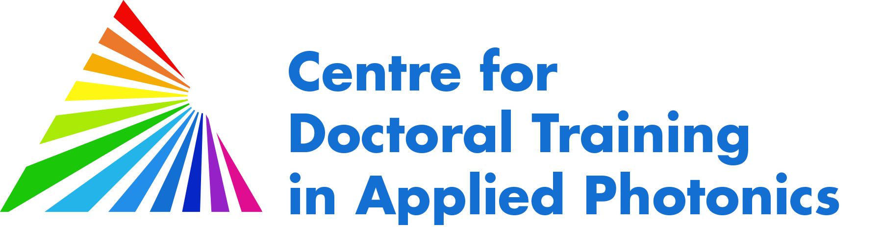 aengd centre for doctoral training in applied photonics